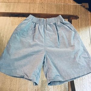 New! EVR early 90's Vintage High-Waisted Mom Short